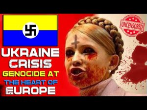 Ukraine Crisis Today: Democracy caught on camera (Mass genocide at the heart of Europe)